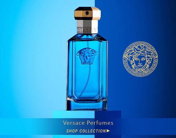 Versace perfumes and deodorants online India