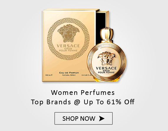 Perfumes for Women in India