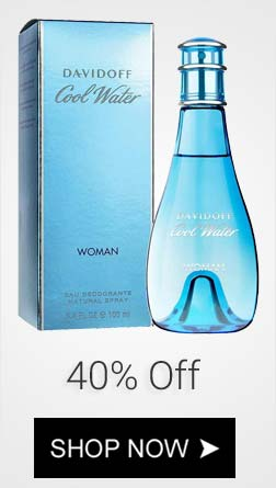 Davidoff Cool Water Deodorant For Women