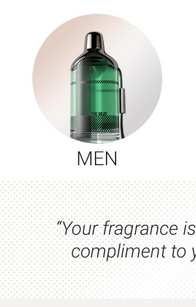 Perfumes and deodorants online shopping in india for men at lowest prices.
