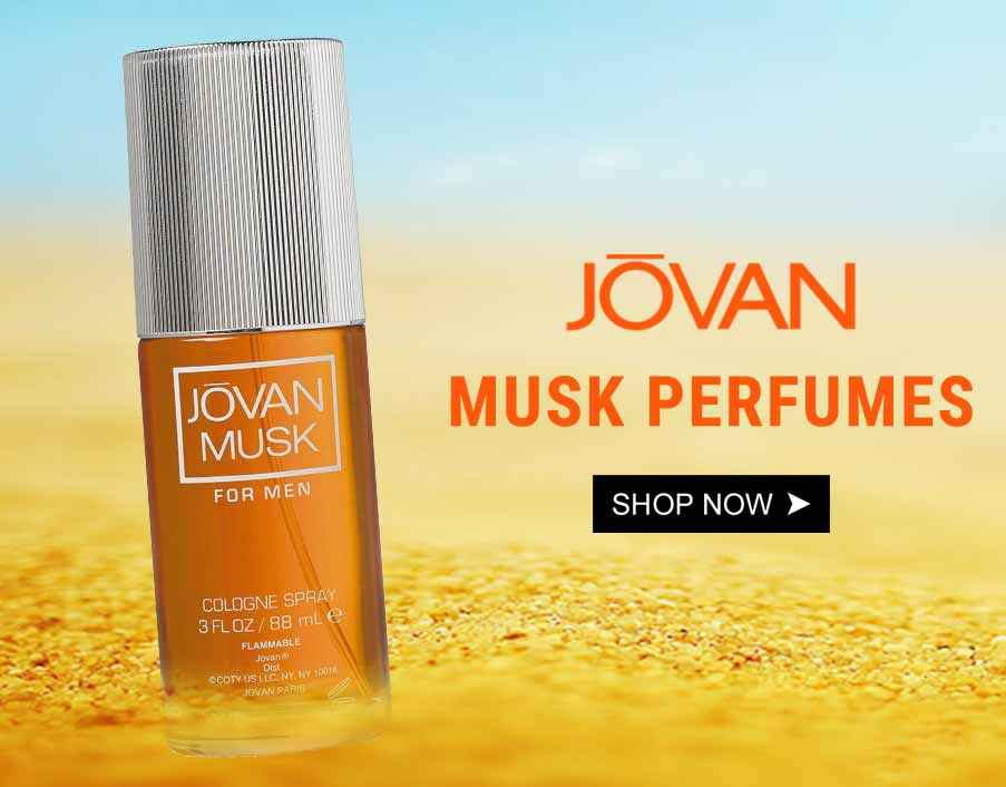 Jovan perfumes online India shopping