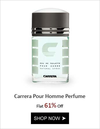 Carrera Pour Homme Unboxed EDT Perfume Spray For Men, carrera men perfume online shopping india, buy perfume online