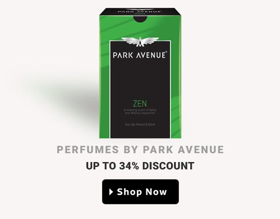 PARK AVENUE PERFUMES FOR MEN ONLINE IN INDIA AT LOWEST PRICES