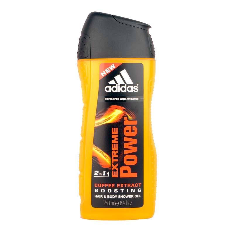 Adidas Extreme Power Shower Gel