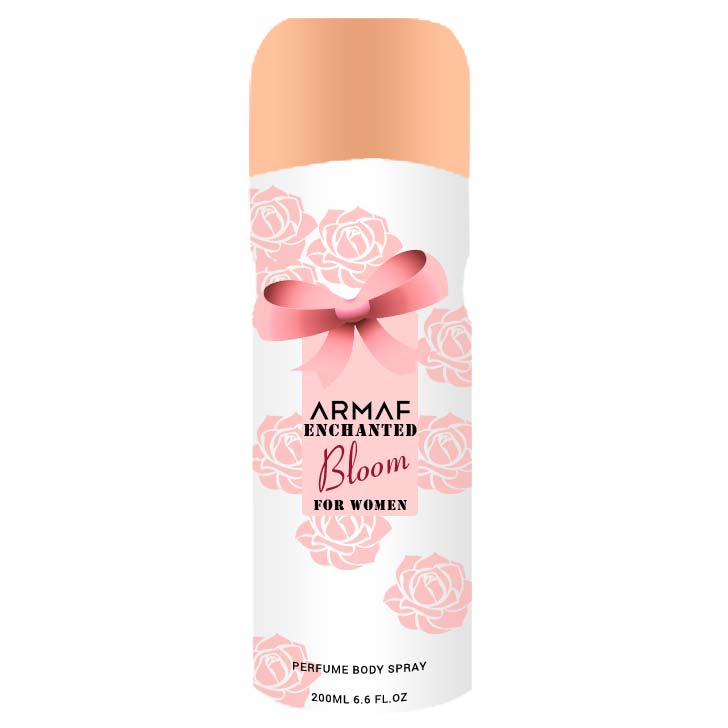 Armaf Enchanted Bloom Exotic Deodorant Spray
