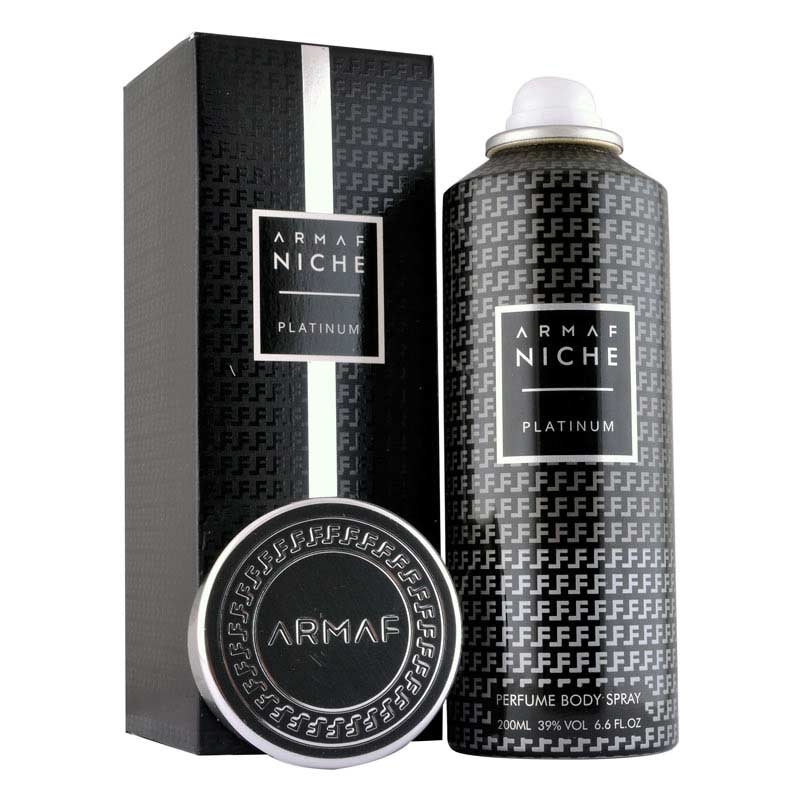 Armaf Niche Platinum Premium Deodorant