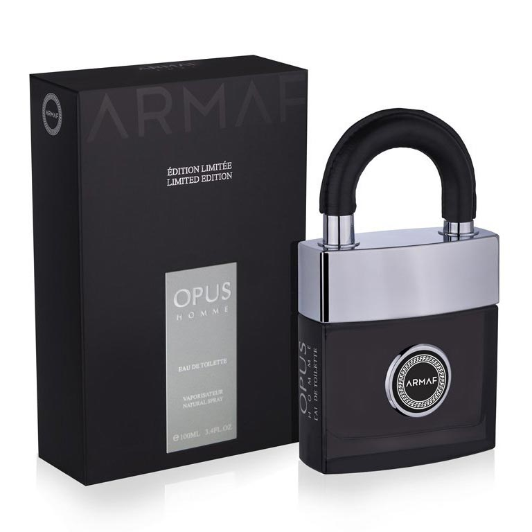 Armaf Opus Limited Edition Homme Perfume