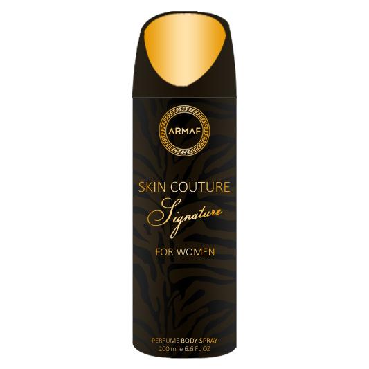 Armaf Skin Coutoure Signature Deodorant Spray