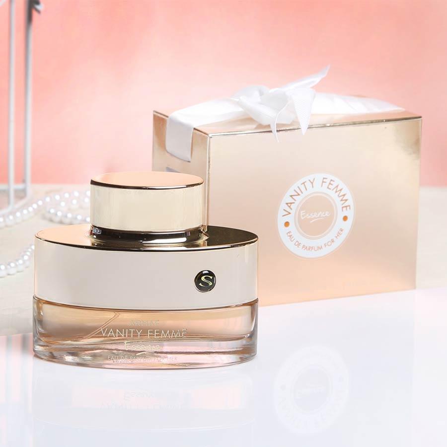Armaf Vanity Femme Essence EDP Perfume Spray