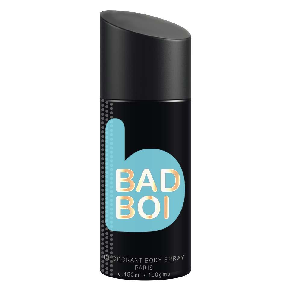 Bad Boi Assorted Deodorant