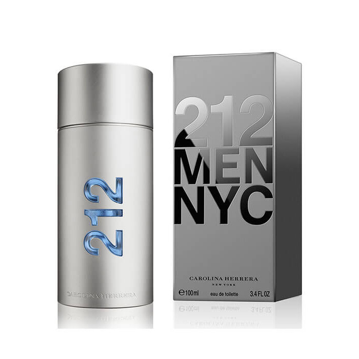 Carolina Herrera 212 EDT Perfume Spray