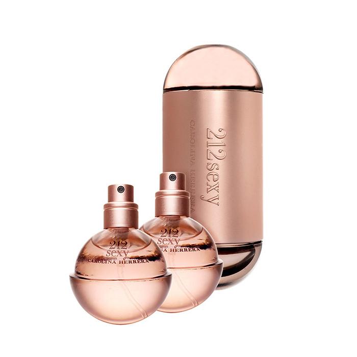 Carolina Herrera 212 Sexy EDP Perfume Spray