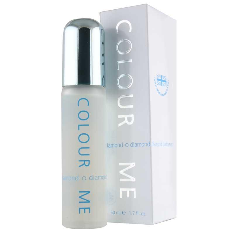 Colour Me Diamond EDT Perfume