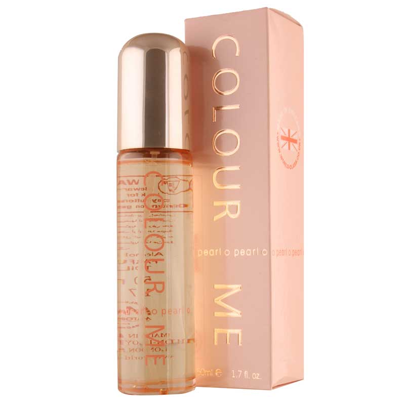 Colour Me Pearl EDT Perfume