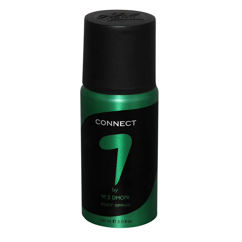 7 by MS Dhoni Connect Deodorant