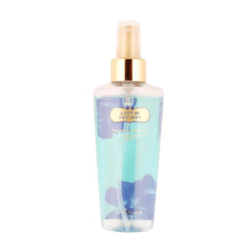 Dear Body Lost In Fantasy Sheer Body Mist
