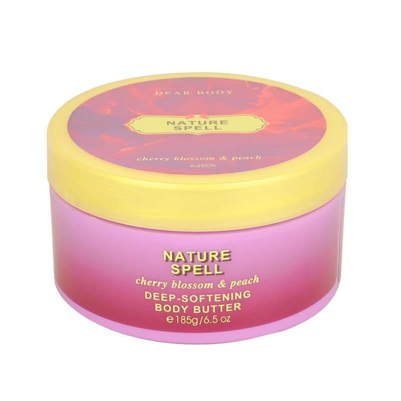 Dear Body Nature Spell Body Butter