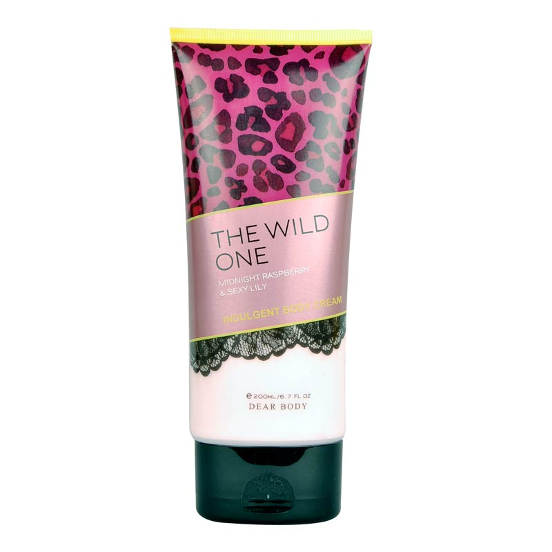 Dear Body The Wild One Body Cream