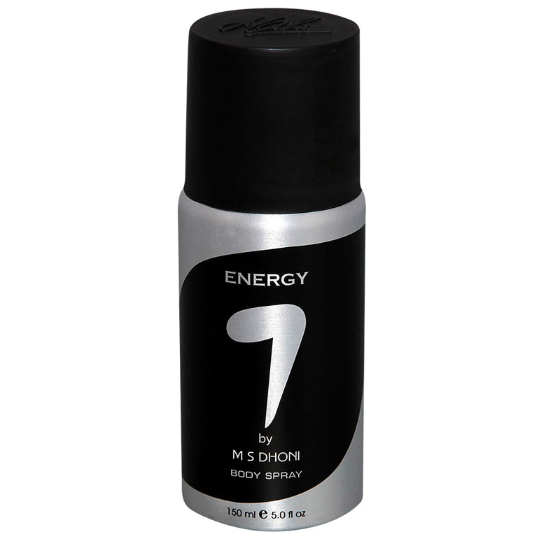 7 by MS Dhoni Energy Deodorant