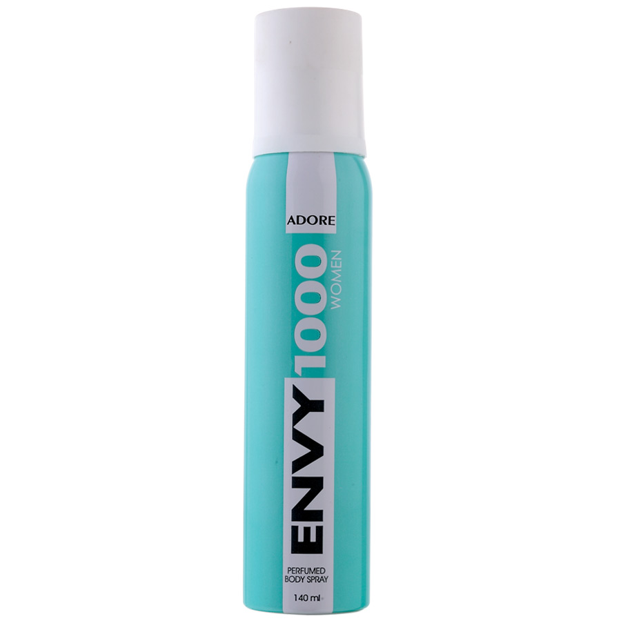 Envy 1000 Adore Deodorant Spray