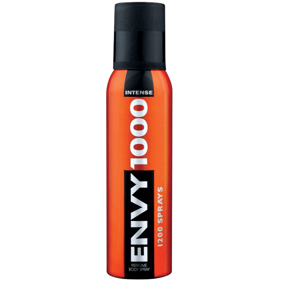 Envy 1000 Intense Deodorant Spray