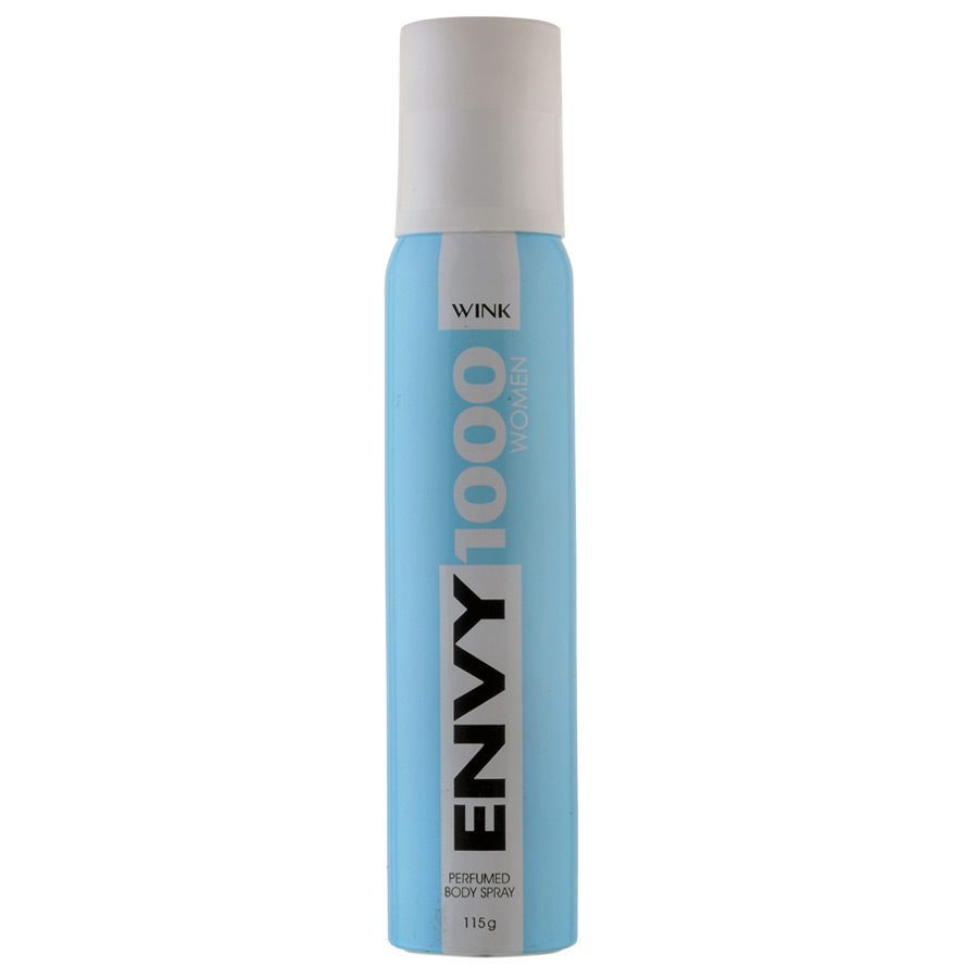 Envy 1000 Wink Deodorant Spray