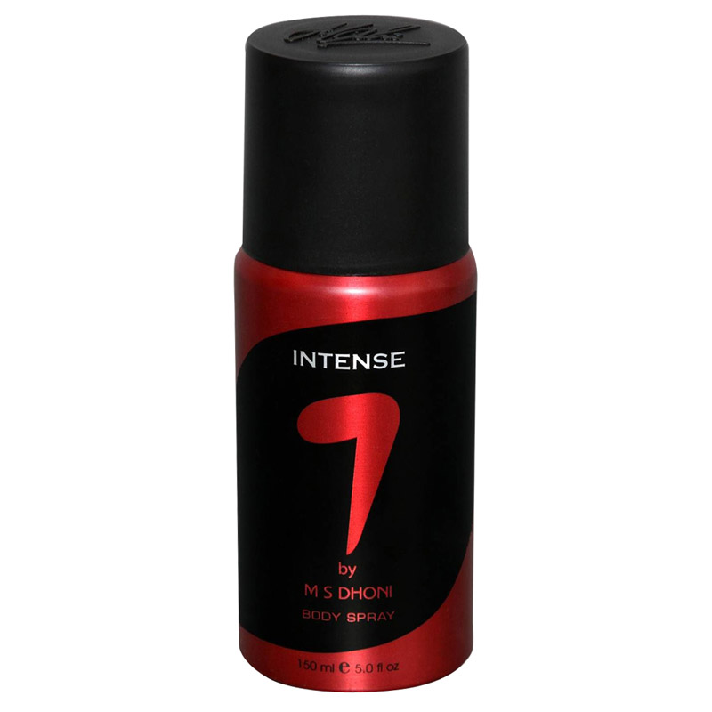 7 by MS Dhoni Intense Deodorant