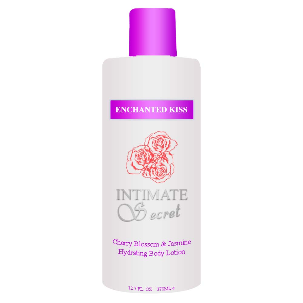 Intimate Secret Enchanted Kiss Hydrating Body Lotion