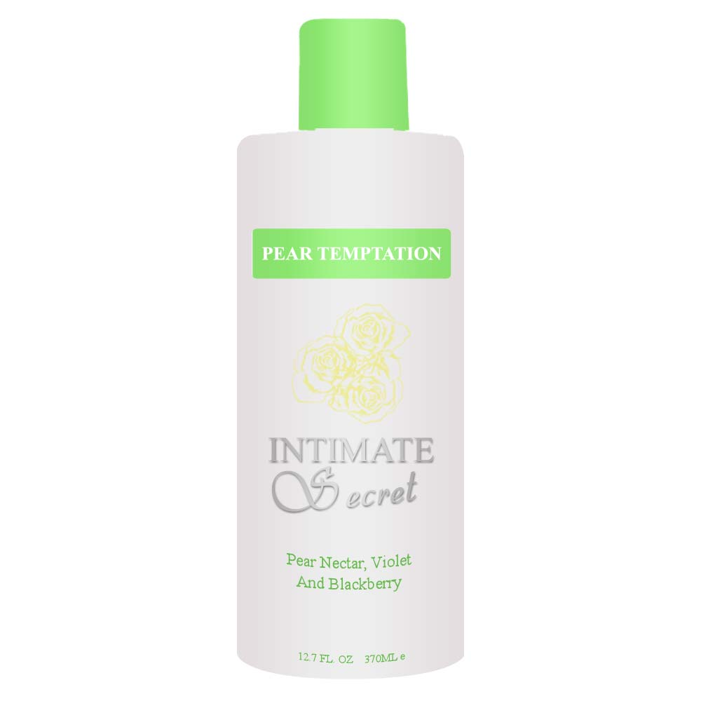 Intimate Secret Pear Temptation Hydrating Body Lotion
