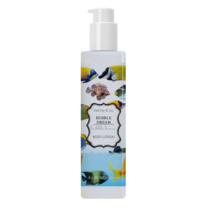 Kenny and Co. Bubble Dream Body Lotion