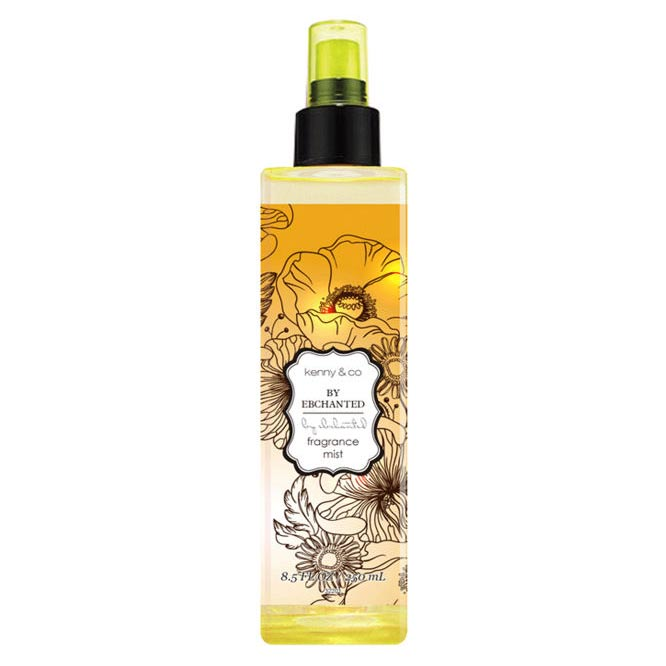 Kenny and Co. By Enchanted Body Mist