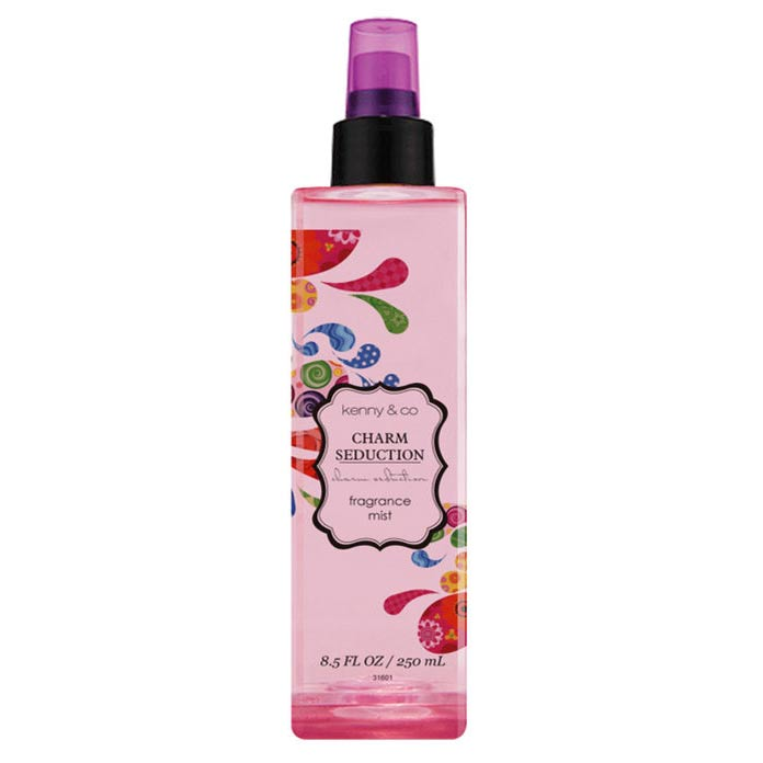 Kenny and Co. Charm Seduction Body Mist