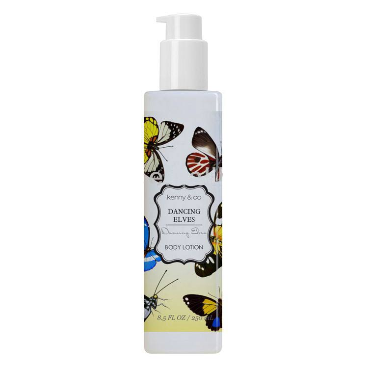 Kenny and Co. Dancing Elves Body Lotion