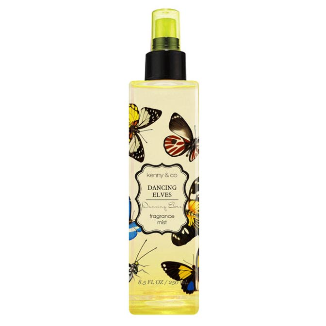 Kenny and Co. Dancing Elves Body Mist