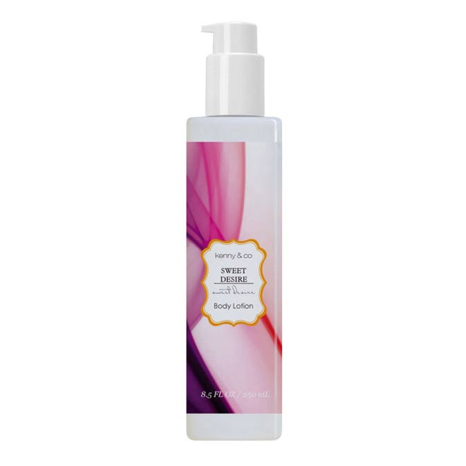 Kenny and Co. Sweet Desire Body Lotion