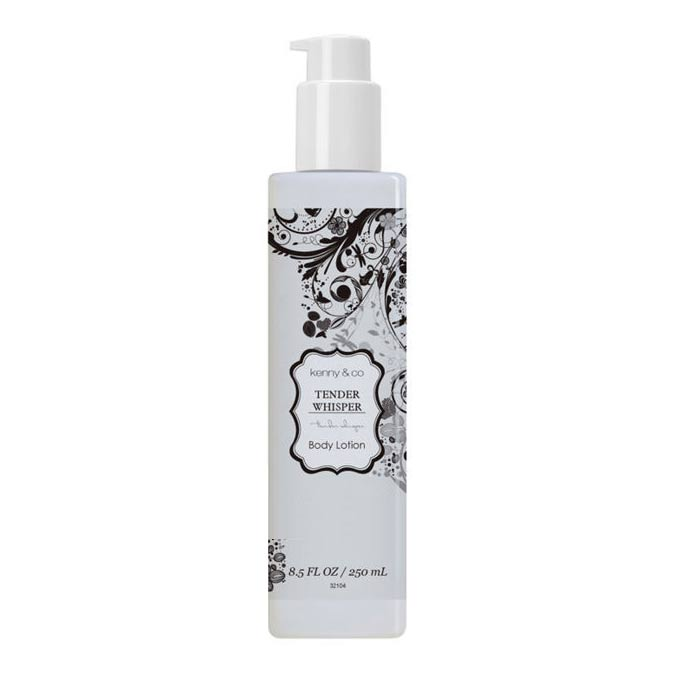 Kenny and Co. Tender Whisper Body Lotion