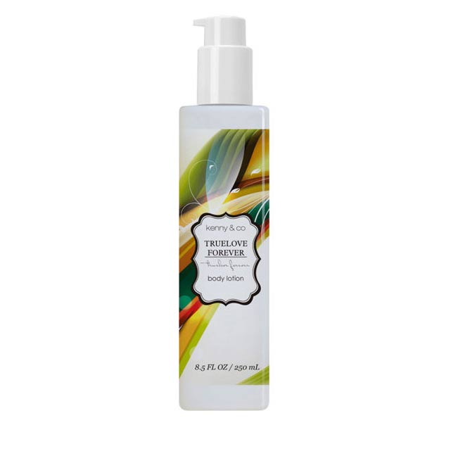 Kenny and Co. TrueLove Forever Body Lotion