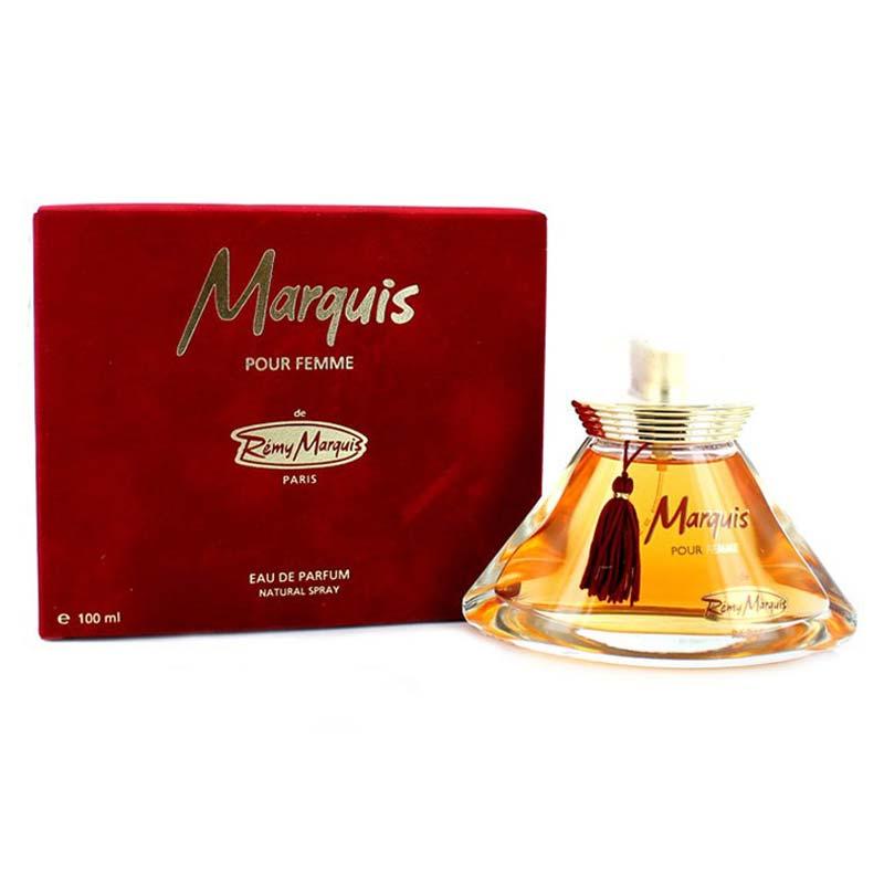 Remy Marquis Pour Femme Eau De Parfum