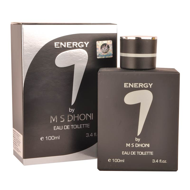 7 by MS Dhoni Energy EDT Perfume Spray