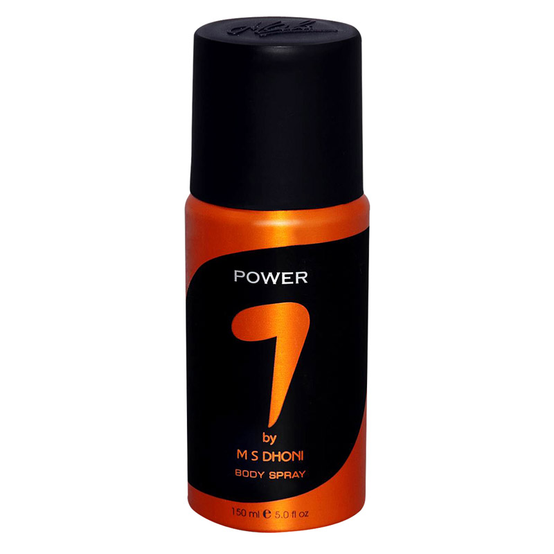 7 by MS Dhoni Power Deodorant
