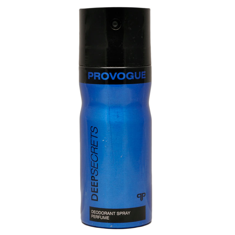 Provogue Deep Secrets Deodorant