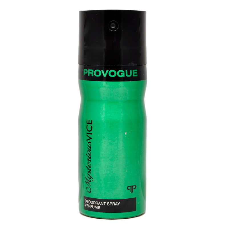 Provogue Mysterious Vice Deodorant For Men