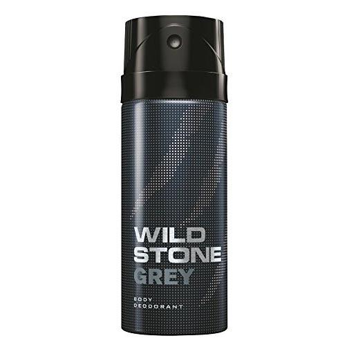 Wild Stone Grey Deodorant