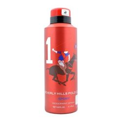 Beverly Hills Polo Club Sport No. 1 Deodorant