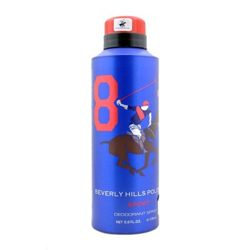 Beverly Hills Polo Club Sport No. 8 Deodorant