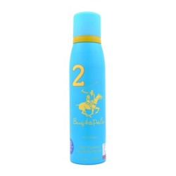 Beverly Hills Polo Club No. 2 Deodorant