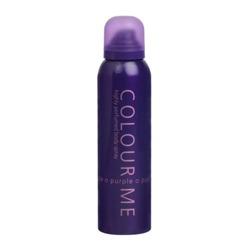 Colour Me Purple Deodorant