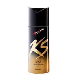 Kamasutra Woo Deodorant