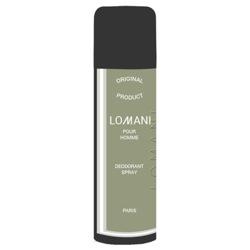 Lomani Pour Homme Deodorant