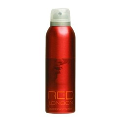 London Red Deodorant